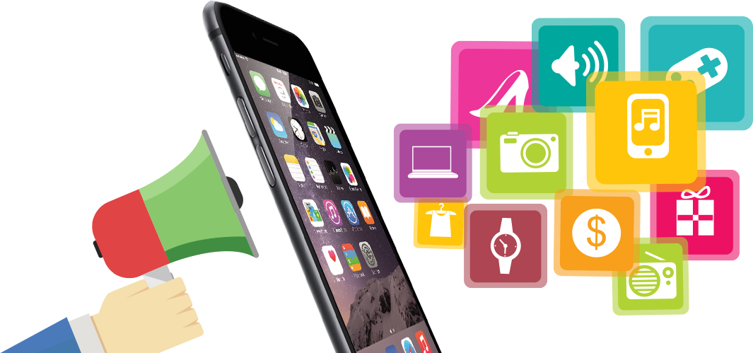 Mobile App Marketing - Digital Marketing in Dubai