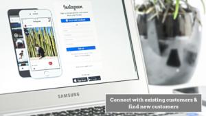 instagram advertising online