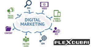 digital marketing uae